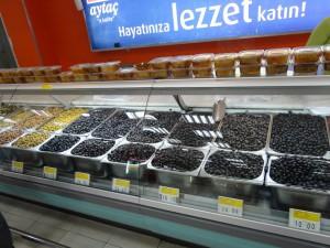 Те самые маслины