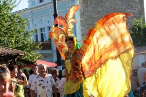 Фестиваль у Гезлевских ворот